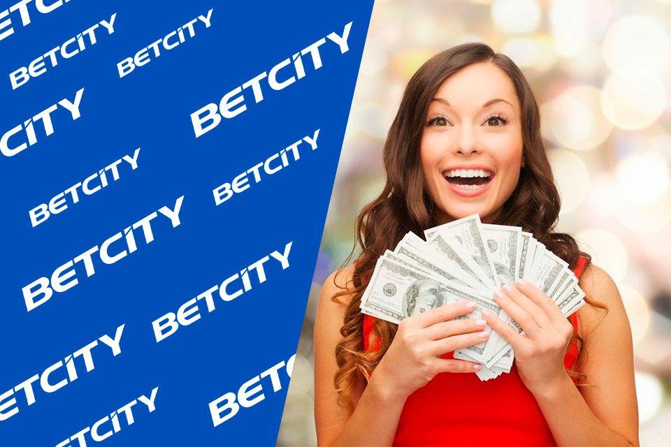 БК Бетсити бонус за депозит
